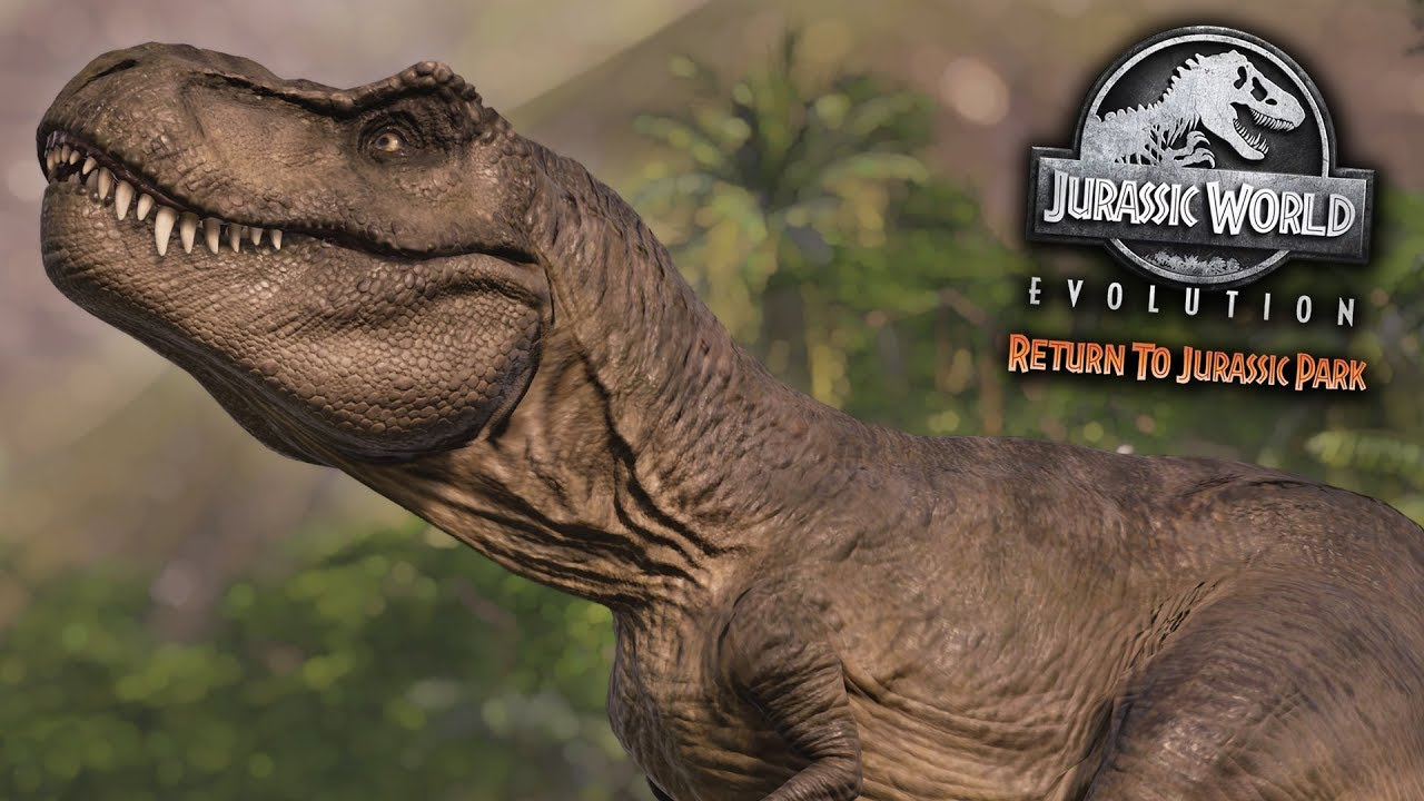 Jurassic Park Is A Success Jurassic Park Evolution Ep 5 Youtube