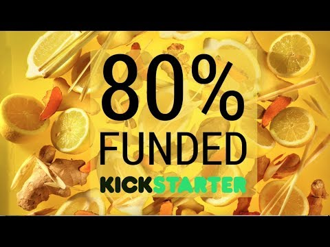 80% Funded in 12 Days!