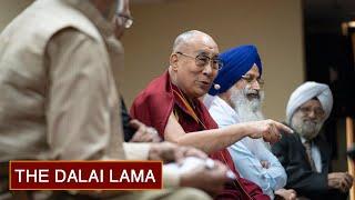 Address At The 550th Birth Anniversary Of Guru Nanak Dev