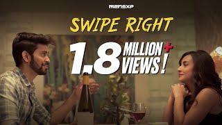 MensXP | Web Series | Love On The Rocks | Swipe Right Ft. Ankush Bahuguna & Auritra Ghosh