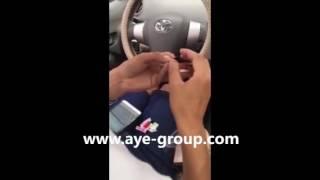 360 Degrees Rotating Magnetic Mobile Bracket