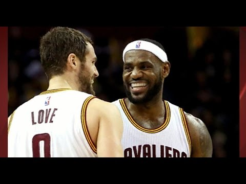 Lebron James Opts Out Of Cavaliers Contract