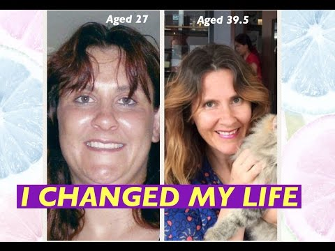 From Alcoholic To Raw Vegan  MY HEALTH JOURNEY