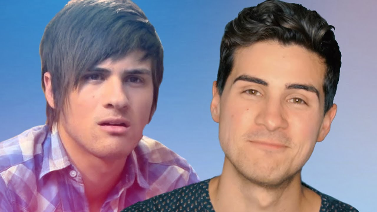 Anthony Padilla Haircut The Best Haircut Of 2018
