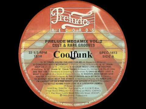 ♫♫ Dancefloor Prelude Megamix....Good Weekend ♫♫