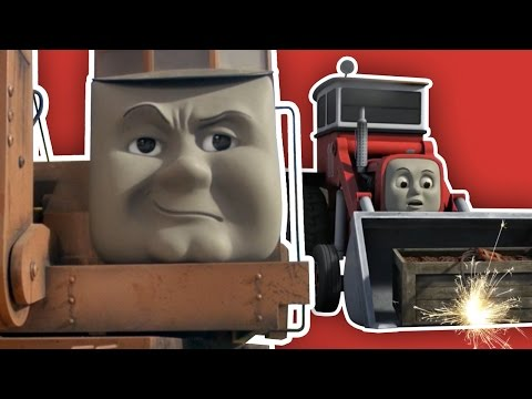 Thoughts On JACK AND THE PACK - THOMAS & FRIENDS Review