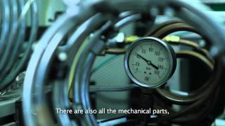 Technology & engine - Renault Trucks Racing