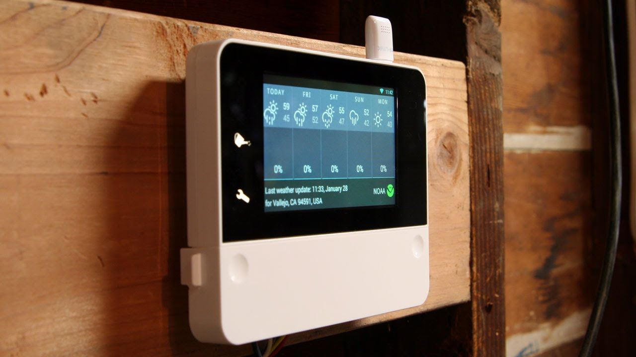 TOP-5 Best Sprinkler Controller from $65 to $279 in 2019