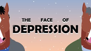 """The Face of Depression"" Explained 