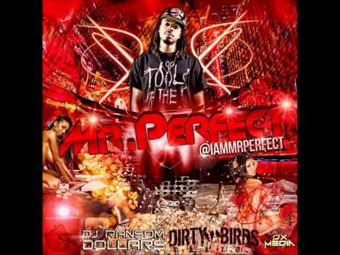 Mr. Perfect - Tax On It Feat. Ransom Dollars, Brad Banks & Greeno Cash