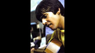 The Monkees - Nine Times Blue (Davy Lead Vocal)