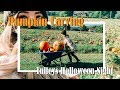 Pumpkin Carving & Annual Tulleys Halloween Night