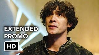 "The 100 4x11 Extended Promo ""The Other Side"" (HD) Season 4 Episode 11 Extended Promo"