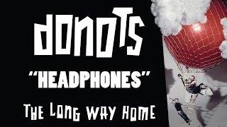 Donots - Headphones