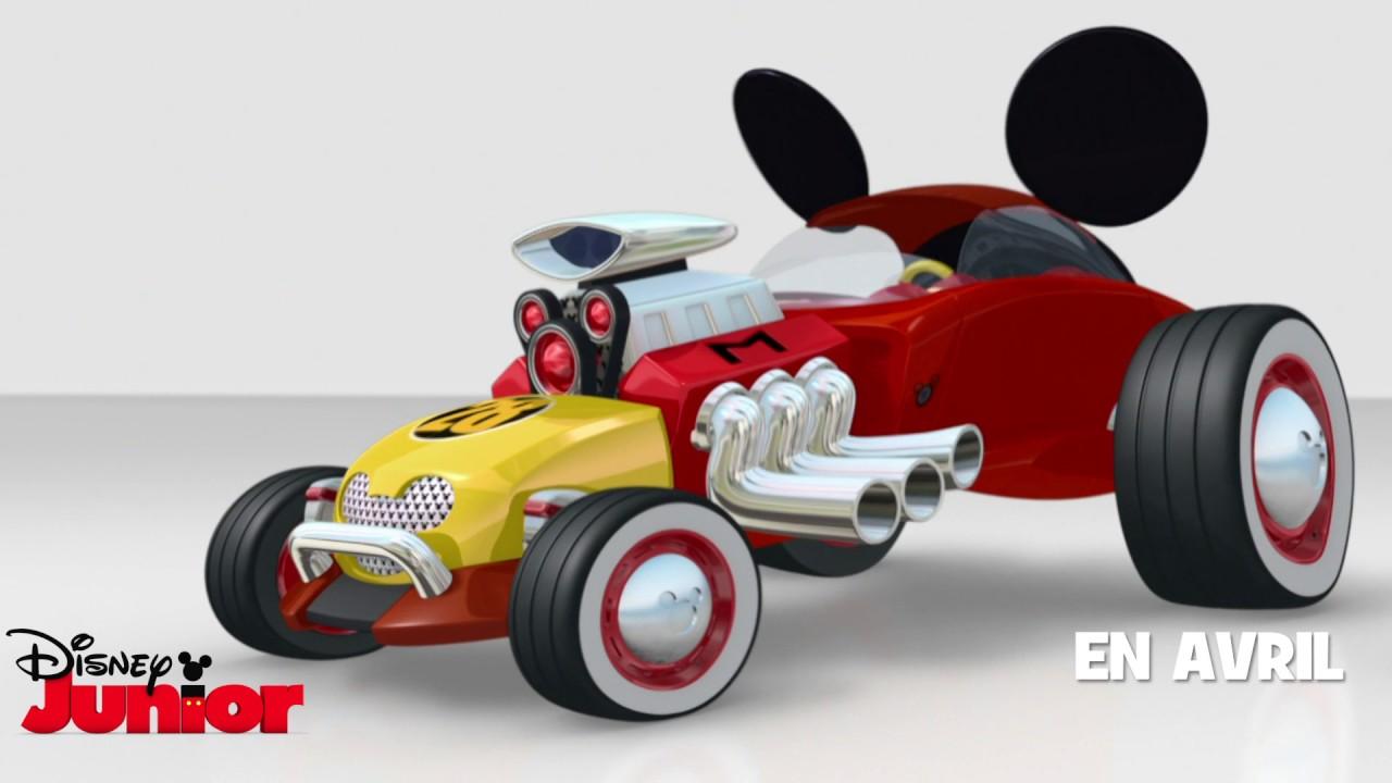 Download Mickey et ses amis : Top Départ ! - En avril sur Disney Junior !