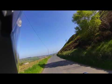 A Ride to West Yorkshire