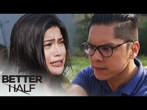 The Better Half: Marco is enraged at Bianca's lies | EP 50