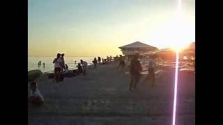 пгт, Лазурное  пляж и море 07 07 16(пгт, Лазурное пляж и море 07 07 16., 2016-07-07T20:00:31.000Z)