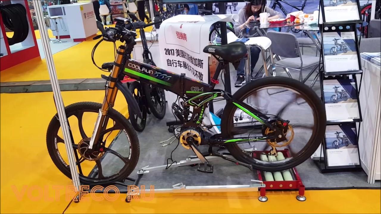 Мотор-колесо для велосипеда различных типов. Редукторные и безредукторные мотор-колеса.