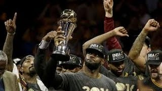 Lebron james nba finals mix my house 2016