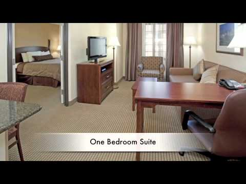 Staybridge Suites Salt Lake-West Valley City - West Valley City, Utah