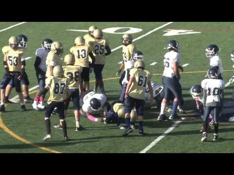 7th & 8th Grade Game Detroit Country Day Vs Oak Park