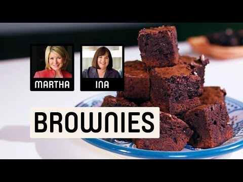 Recipe Wars - Brownies