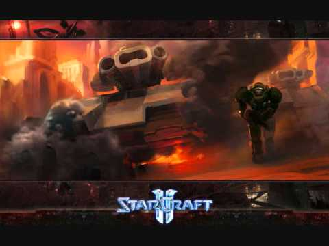 Starcraft 2 - Terran Themes 30+ minutes