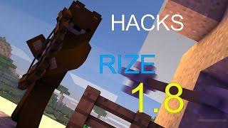 El Mejor Hack 1.8 Rize Video