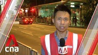 China supports Hong Kong government's efforts to end violence: Li Keqiang