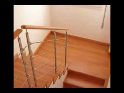 Wonderful Kerala Model Modern Staircase New Trends