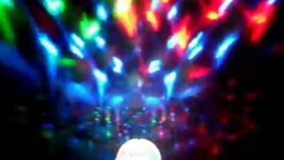 Вращающаяся LED диско лампа(В интернет-магазине http://ideashop.kiev.ua/ Вы можете купить недорого Вращающаяся LED диско-лампа с доставкой по всей..., 2014-06-27T13:36:07.000Z)