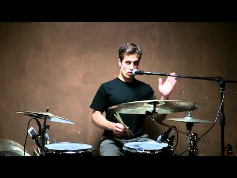 Drum Lesson: How To Develop Independence