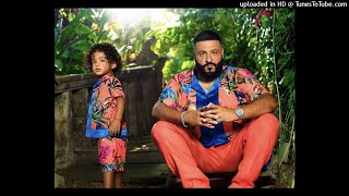 DJ Khaled - Higher ft. Nipsey Hussle, John Legend - Clean -