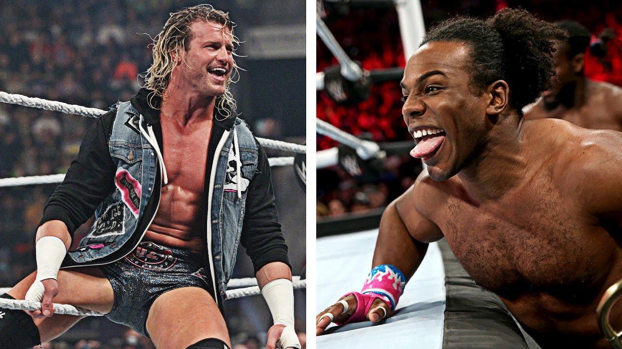 5 Smartest WWE Wrestlers - YouTube