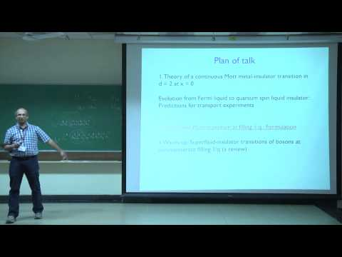Quantum entanglement in macroscopic matter (Lecture 3)