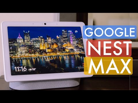 Is Bigger Better? 30 days with Google Nest Hub Max (Review)