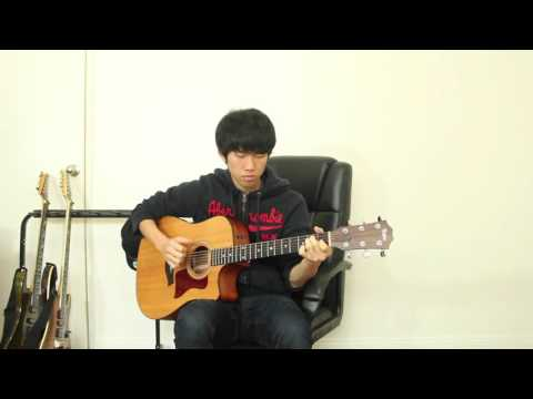 Sungha Jung -  I Am Not The Only One (Sam Smith)