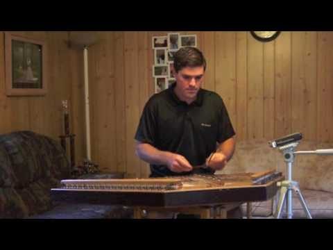 Simple Gifts - Hammered Dulcimer