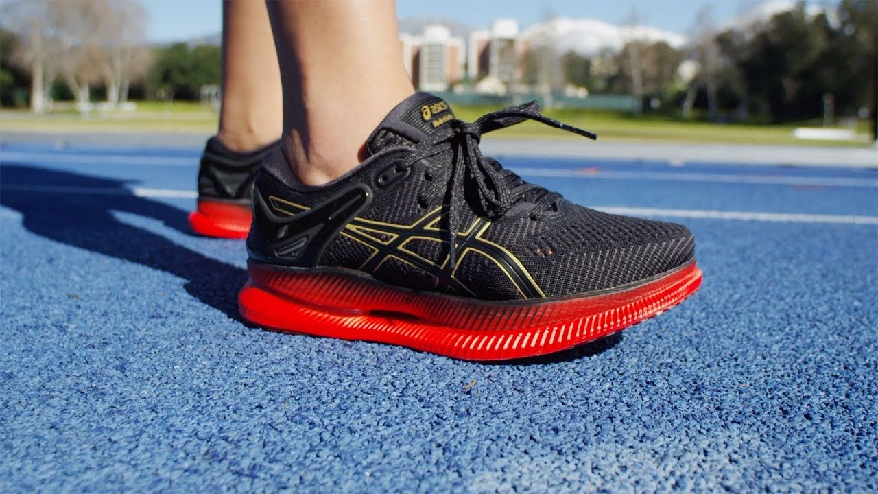 Asics Metaride; 'Most Important Innovations' ? | Podiatry Arena