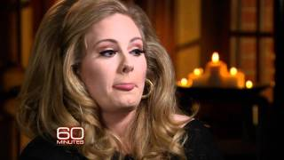 Adele on her body image