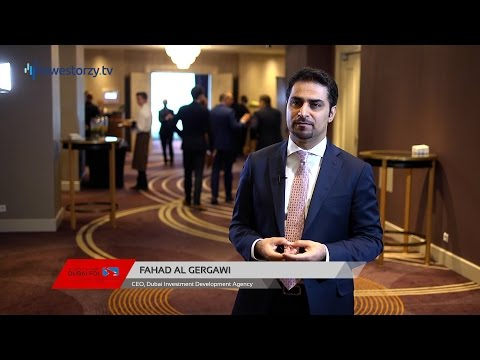Dubai Investment Development Agency, Fahad Al Gergawi - CEO, #10 POZA PARKIETEM