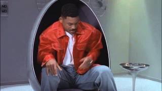 тест на профпригодность (х/ф Люди в черном / Men in Black 1997)
