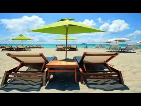 Miami Top 5 Travel Attractions Video Tour
