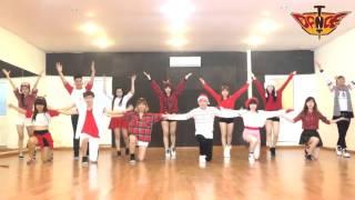 Video Christmas Dance 2013   TNT Dance Crew download MP3, 3GP, MP4, WEBM, AVI, FLV Februari 2018
