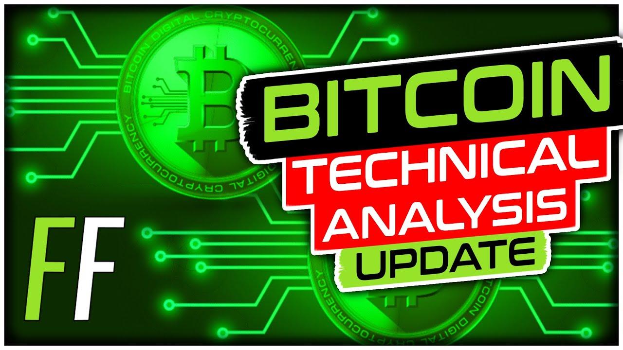 BITCOIN PRICE TECHNICAL ANALYSIS 15.09.2020