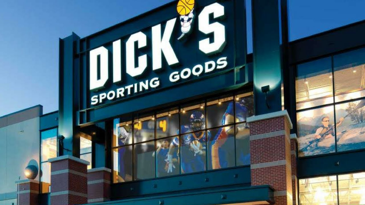 Dick's Sporting Goods proved that corporations can lead on gun control. Is that a good thing?