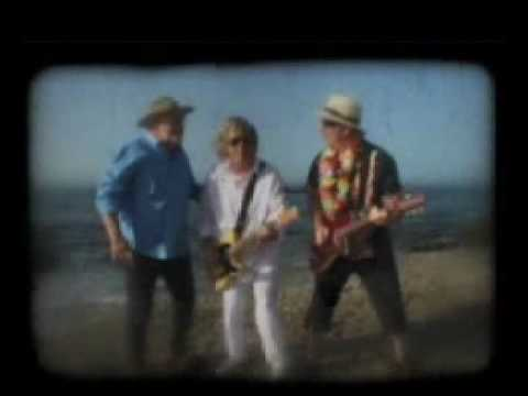 Rolf Harris & Rick Parfitt -Christmas In The Sun