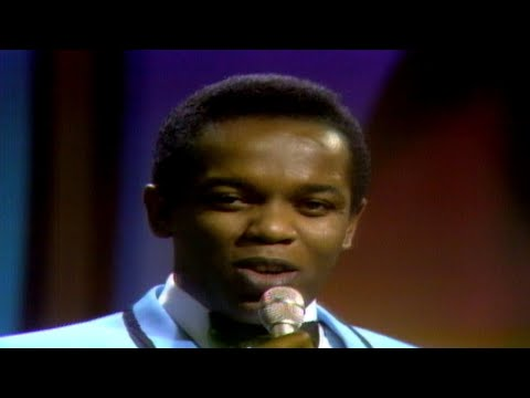 """Lou Rawls """"Love Is A Hurtin' Thing"""" on The Ed Sullivan Show"""