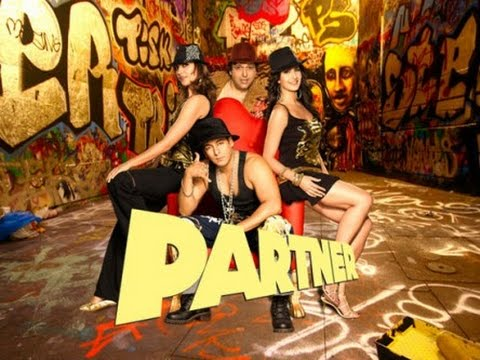 Partner (2016) - Full Hindi Movies Salman Khan - Govinda New Hindi Full Movies 2016